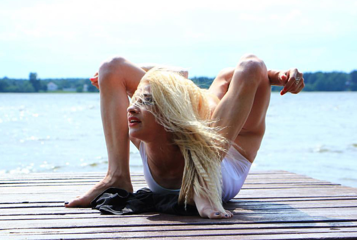 Hypermobility and Contortion